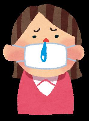 青汁で風邪予防